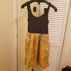 Maeve Tank Dress size M
